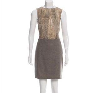 Sale!! Never Worn! Proenza Schouler Sheath Dress